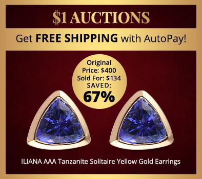 Luxury Auctions
